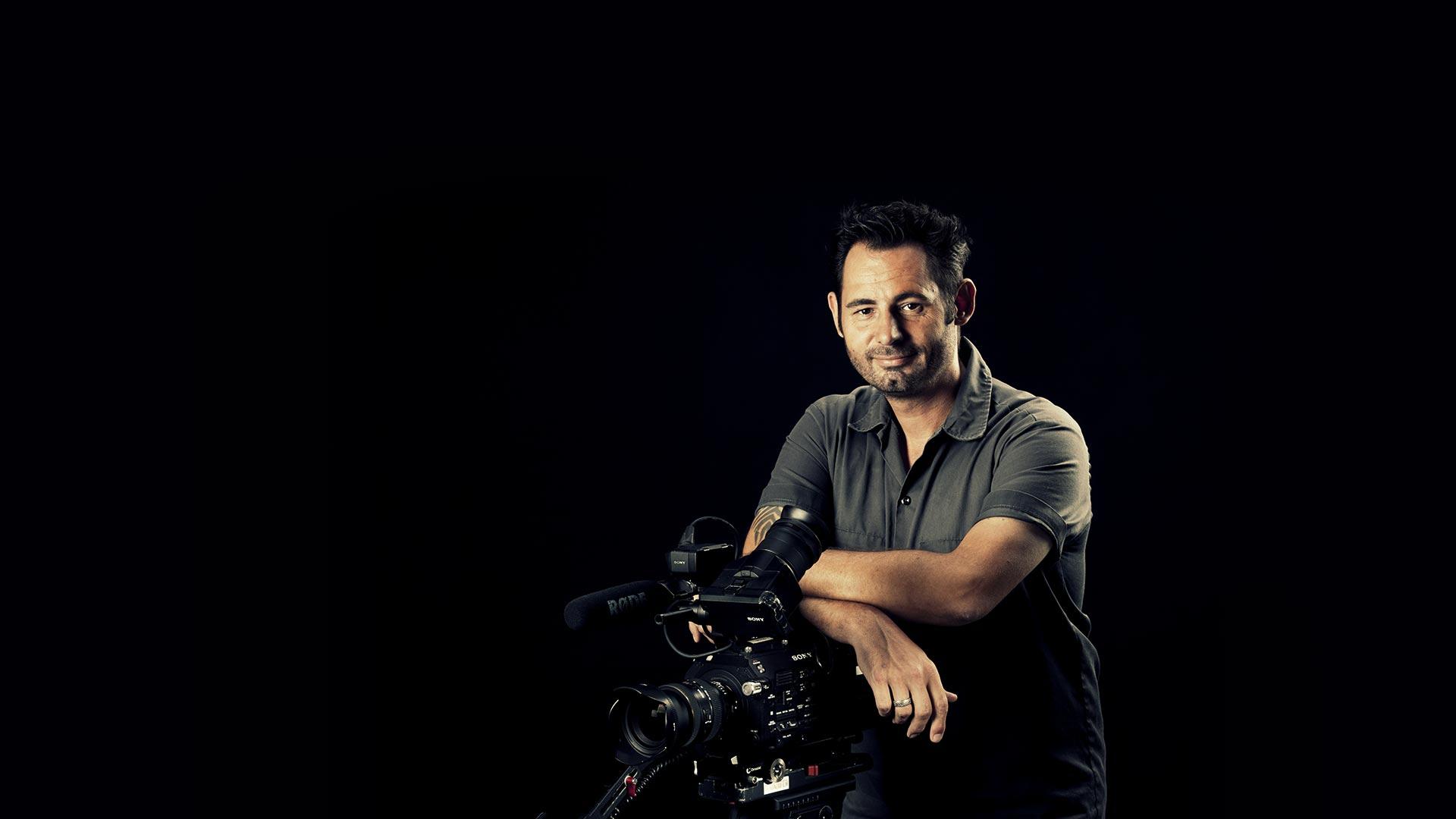 Fracon DiNunzio - Kameramann